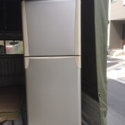 冷蔵庫などの家電回収
