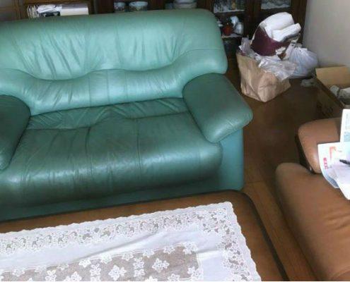 家具などの粗大ゴミ