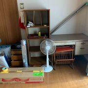 家電や家具などの不用品回収