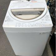 東芝の洗濯機