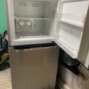 冷蔵庫の不用品回収