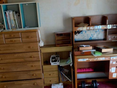家具の不用品回収