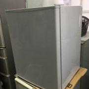 ジーマックスの1ドア冷蔵庫