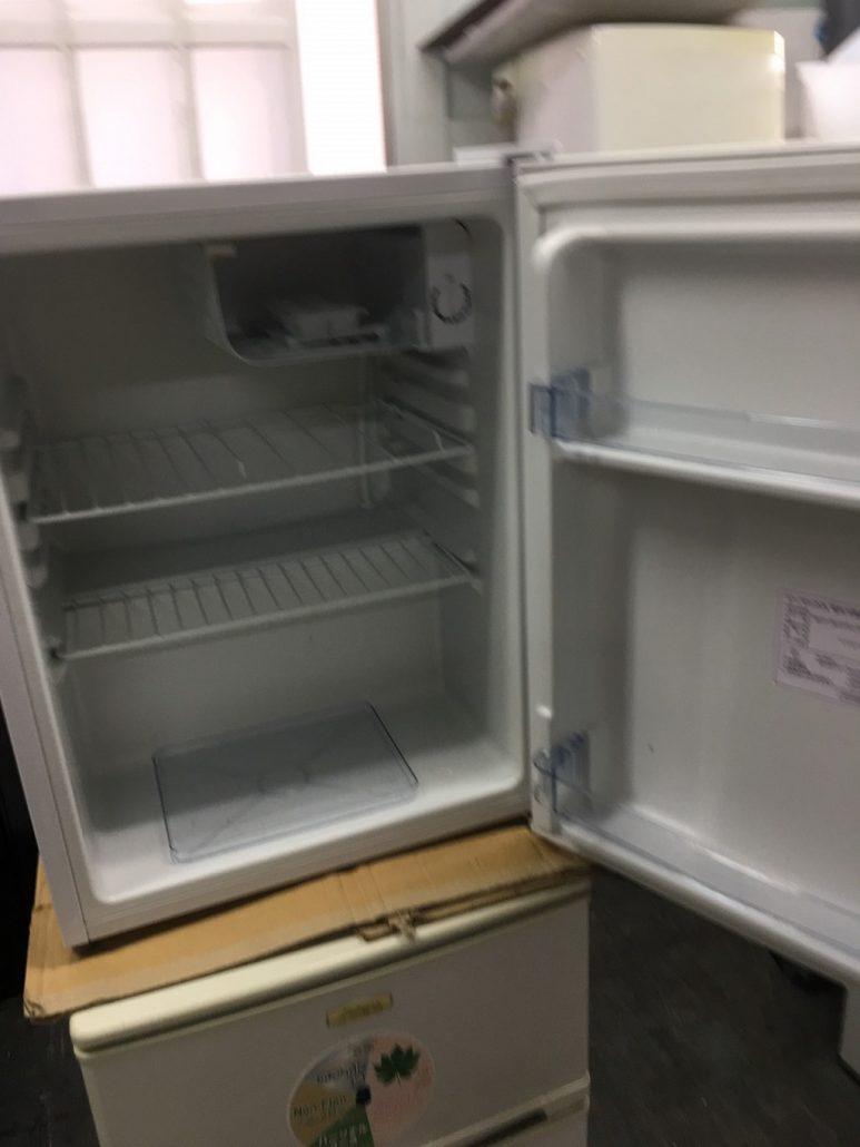 1ドア冷蔵庫
