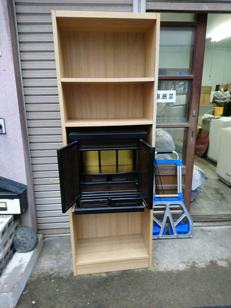 木製家具・小型仏壇